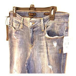 Genetic Denim Size 31 Skinny jeans made in U.S.